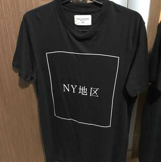 Cotton On NY地区 shirt