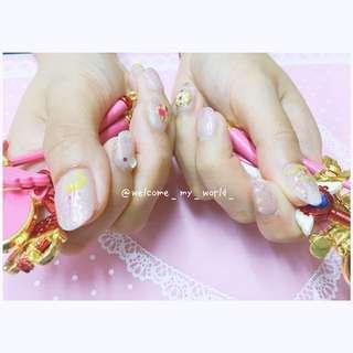 🚚 徵 光療美甲麻豆 指甲彩繪做指甲💕💞