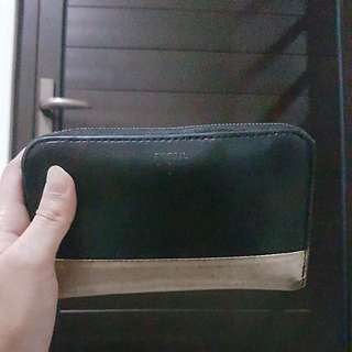 Fossil dompet (wallet)