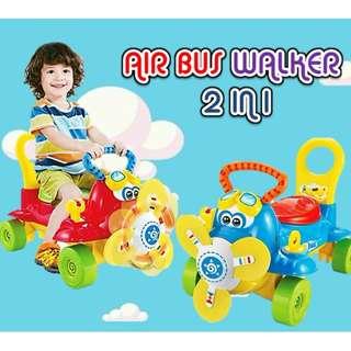 AIRBUS WALKER