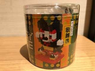 日本廸士尼米奇logo@$139
