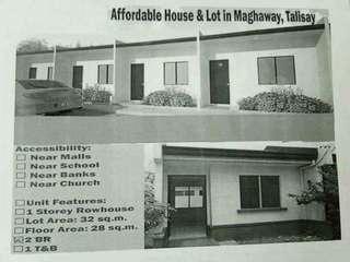 Low coast housing
