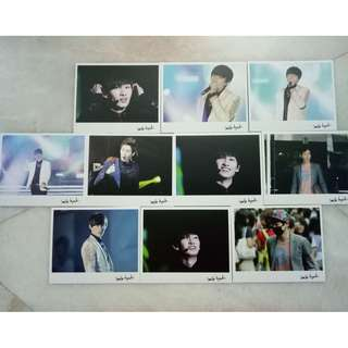 [Clearance Stock] Super Junior unofficial merchandise