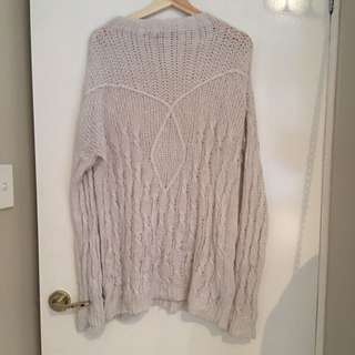 Long Jumper Size XS/S