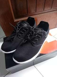 Diadora Men Shoes Black