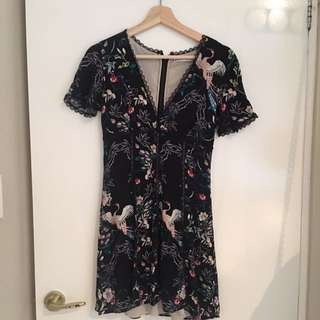 Alice + Olivia Dress Size 2