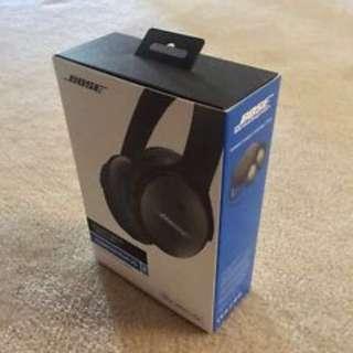 Bose QC35ii Quiet Comfort Headphones