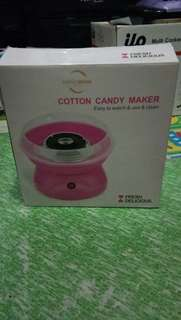 Cotton Candy Maker (City of dreams)