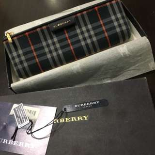 BURBERRY Pencil case