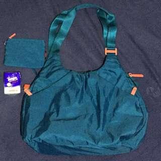 HEDGREN tote bag / handbag 👜
