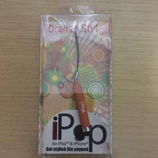 Ipop stylus pen 手機筆 靜電筆 touch screen