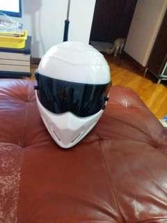 頭盔 helmet