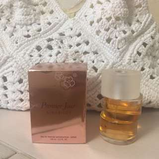 Nina Ricci Premier Jour (perfume)