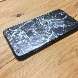 🚚 i6p 64G 黑色 電池全新 全機包膜 iphone6us 64g
