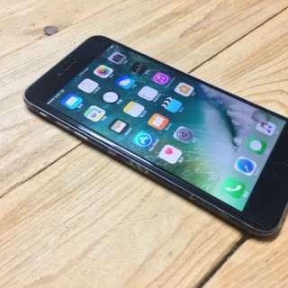 🚚 I6P 64G 5.5 iphone6 台南 電池全新