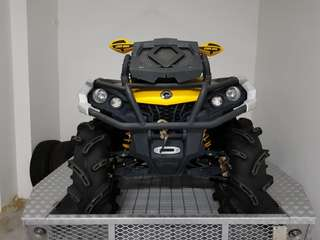 CAN-AM 2016 Outlander XMR