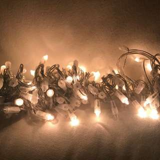 For rent: Fairy Lights