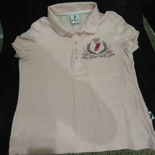 Pre 💓 Polo T-Shirt