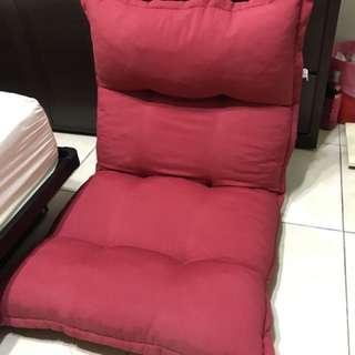 台南市-和室沙發椅(可折疊)