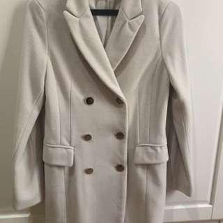 preloved coat / preloved jacket / preloved jaket / jaket second / jacket second / coat second
