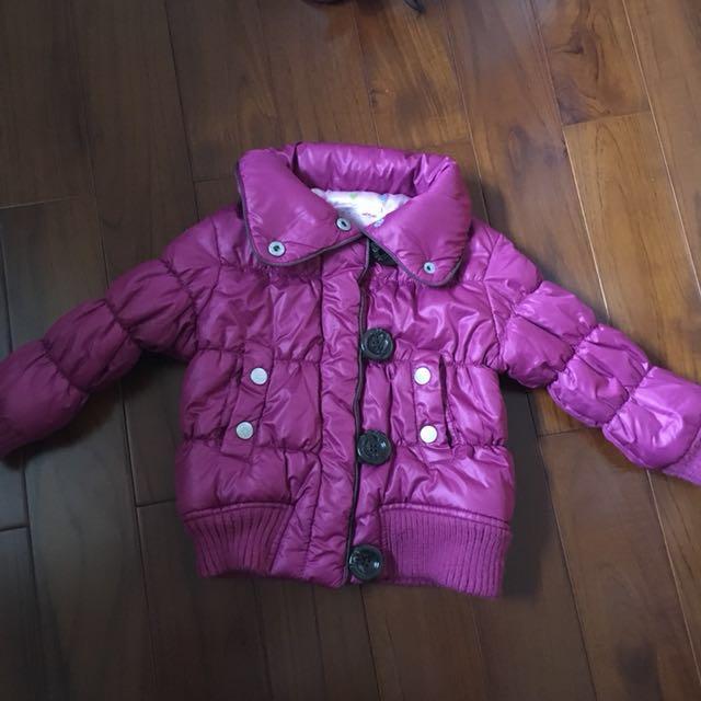 女幼童外套(83)