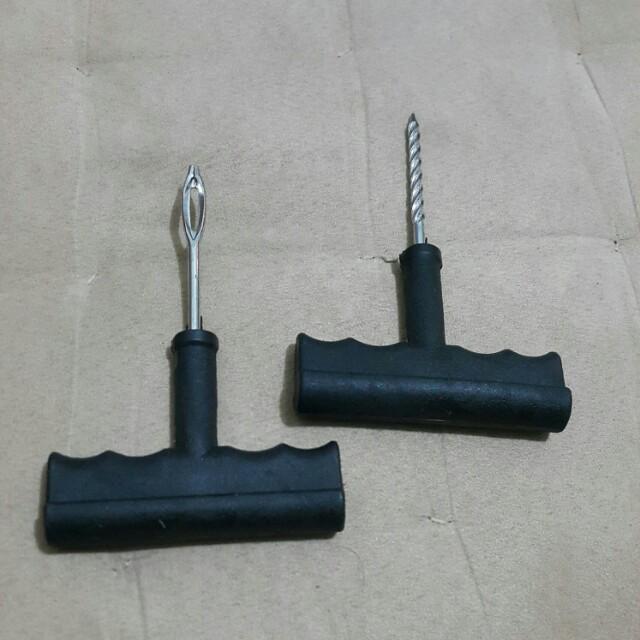 機車補胎工具(全新)