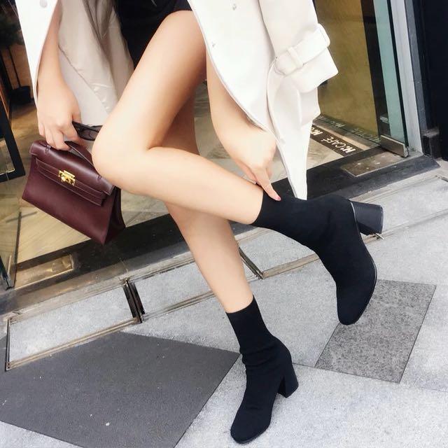 超美襪靴來啦~ 超激瘦