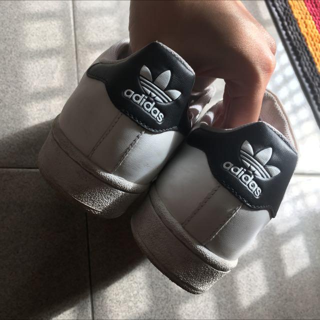 Adidas 金標女用鞋