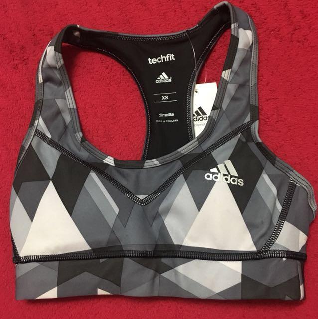 Adidas 運動內衣 xs