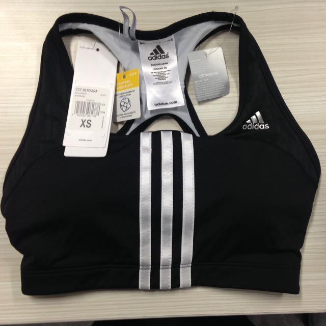 Adidas Sports Bra Climacool Original