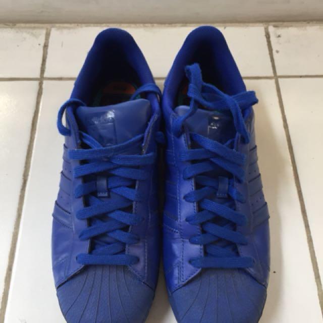 Adidas Superstar (Pharrel William)