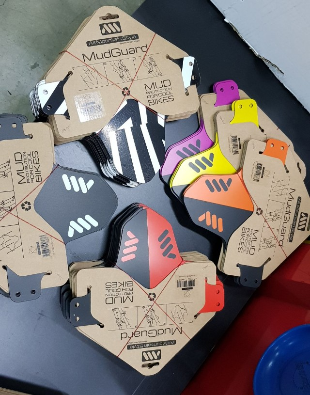 AMS MUD GUARD, Bicycles & PMDs, Bicycles on Carousell