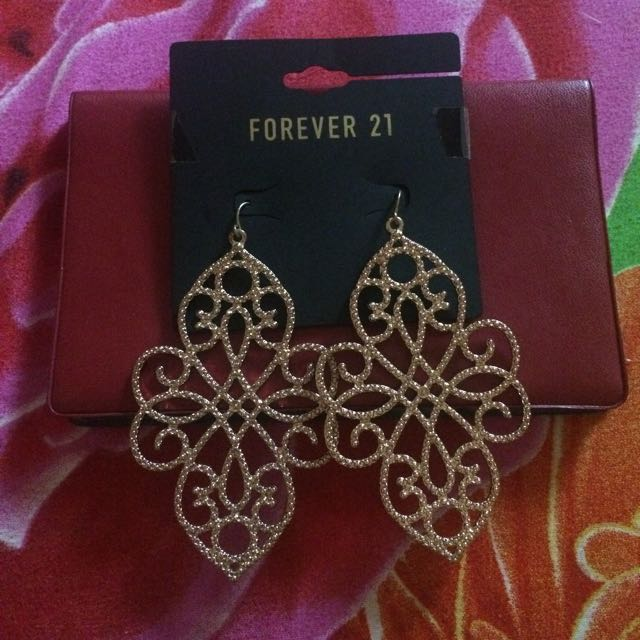 anting by Forever21
