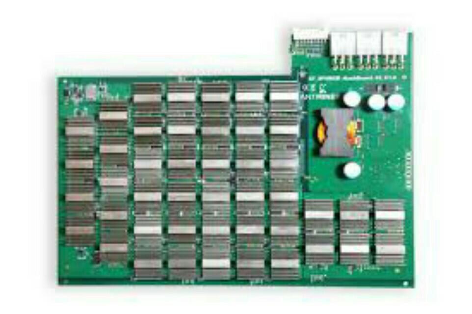 Antminer S7 & S9 hash board repair
