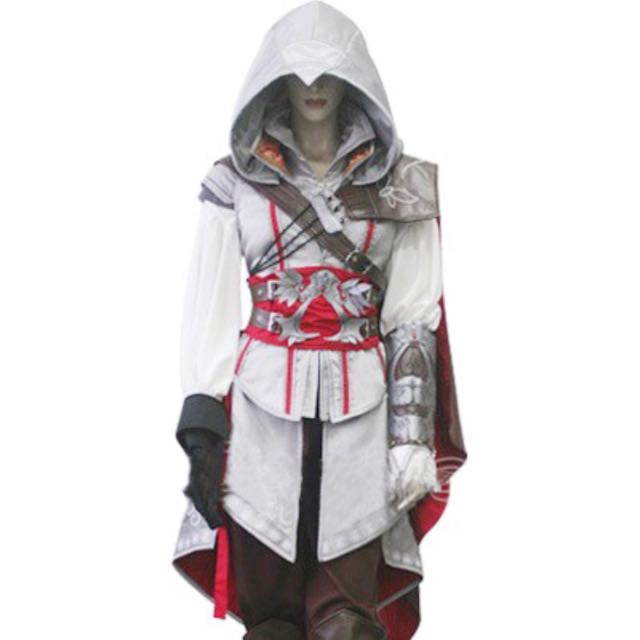 Assassin Creed Costume Female Entertainment J Pop On Carousell