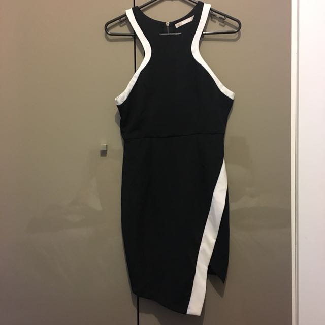 Asymmetric Dress (10)