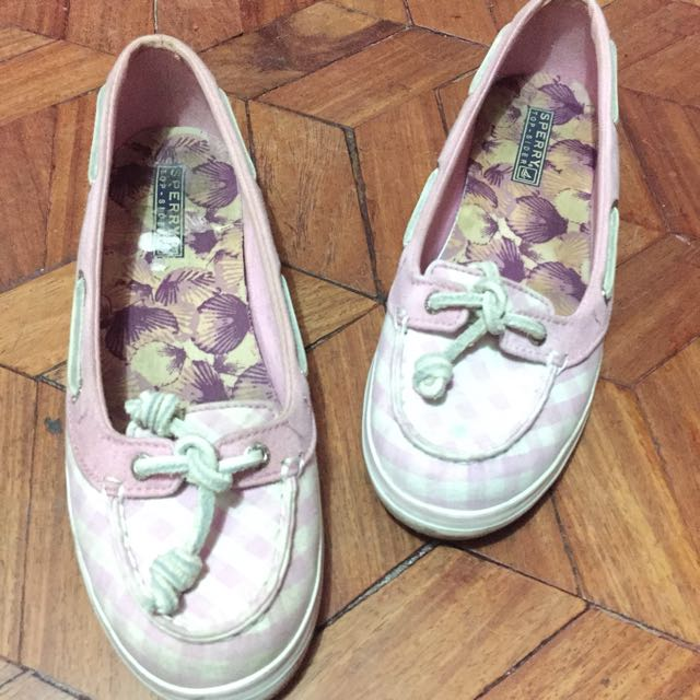 Authentic Sperry Topsider