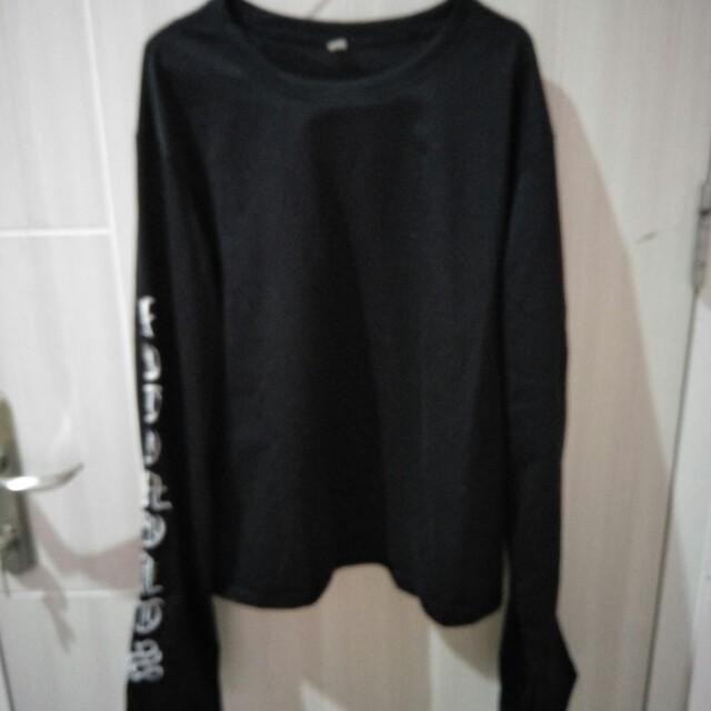 Baju korea swag sweater