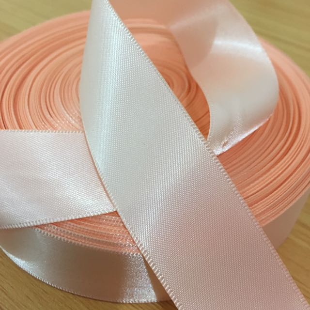 Ballet High Quality Ribbon for Pointe Shoes