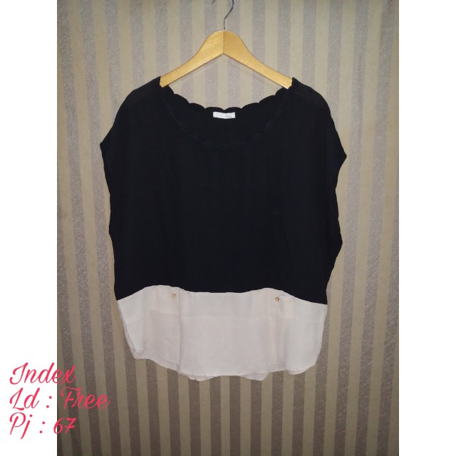 Blouse by Index