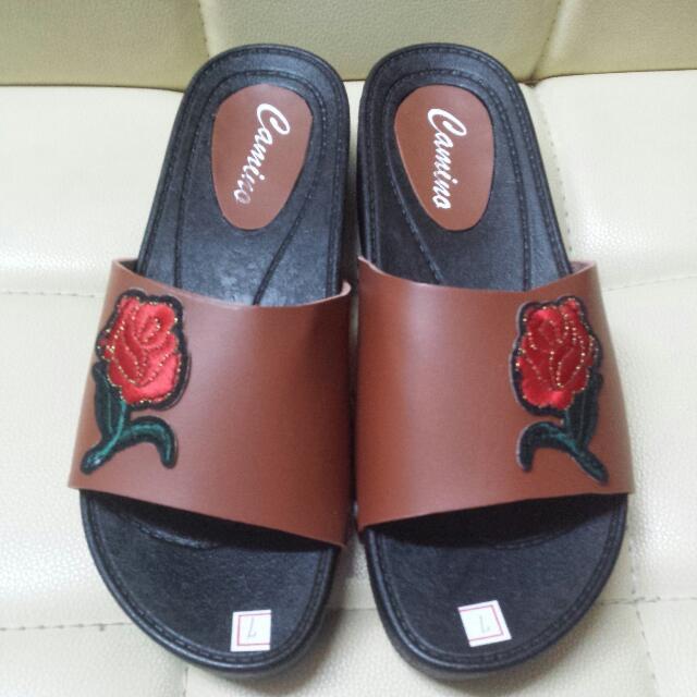 CAMINO ladies Sandals