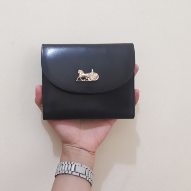 Celine-paris wallet