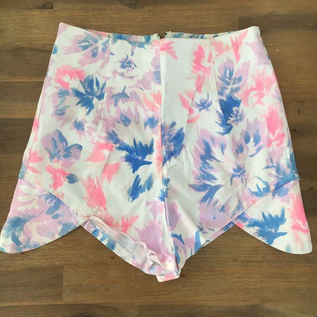 Dissh Boutique Shorts 6
