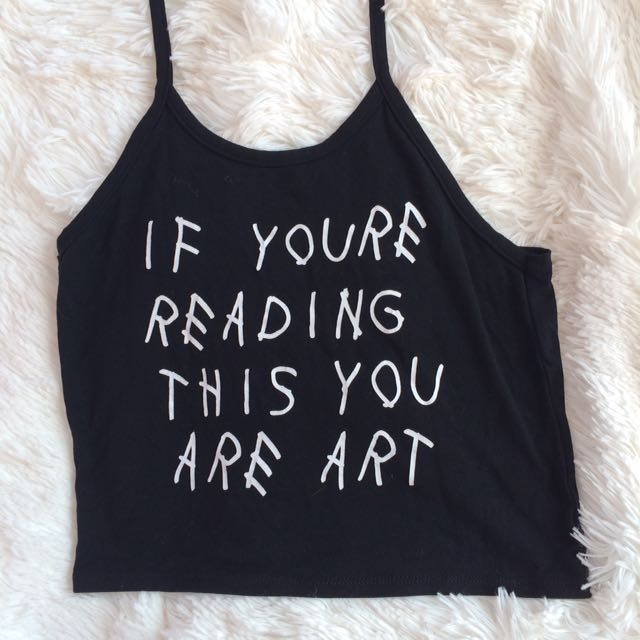 DRAKE / OMIGHTY HALTER TOP