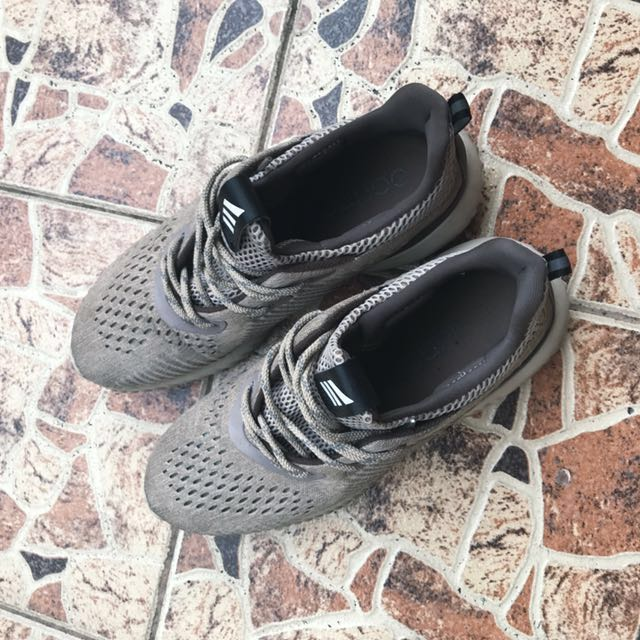 FIXED PRICE | Adidas Alphabounce | Size 8