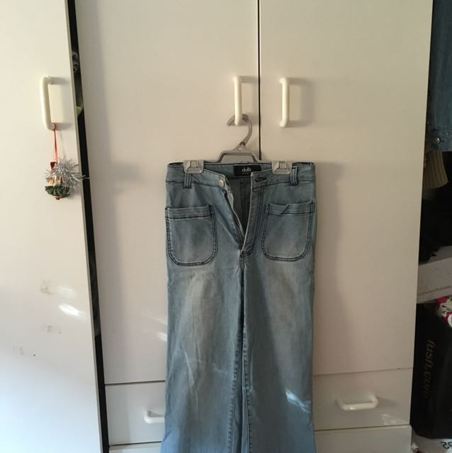 Flare Jeans