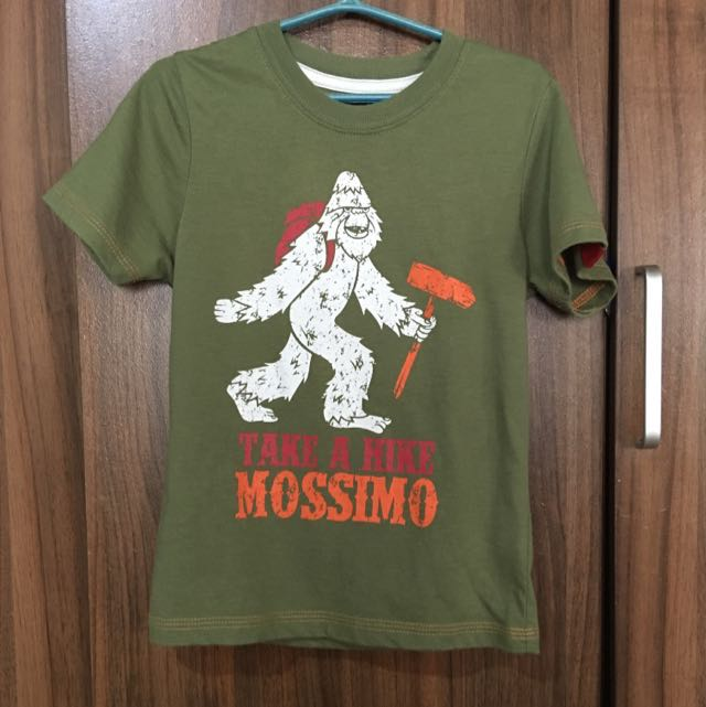 FLASH SALE: P80 Baby Mossimo Shirt