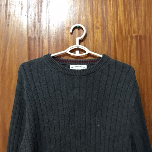 HIGH SIERRA Knitted Pullover