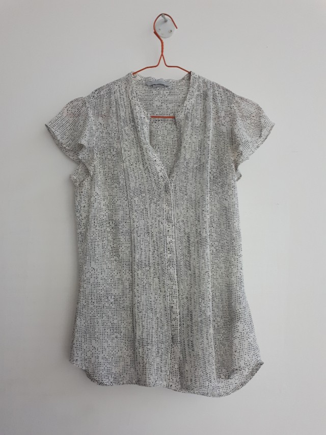 H&M Top original Store size 32