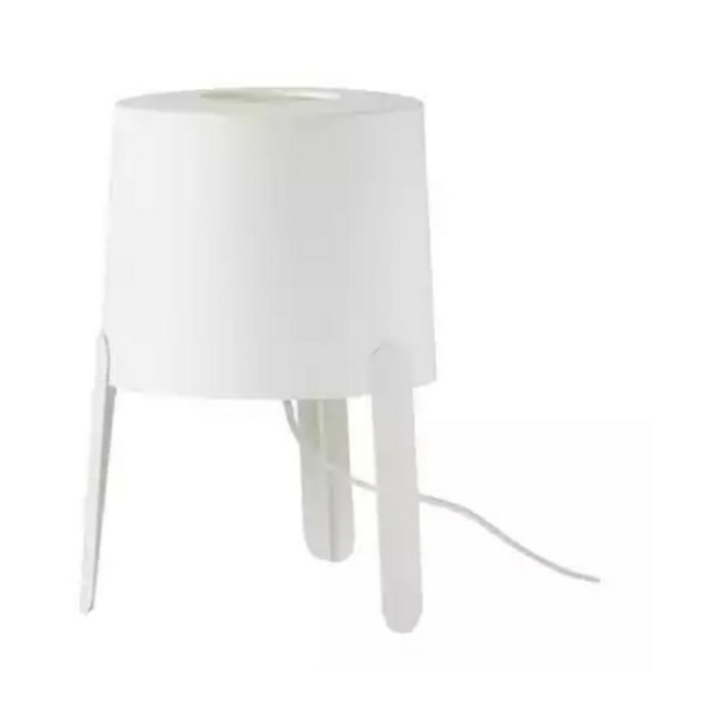 IKEA TVARS table lamp Only 1 pc. Left